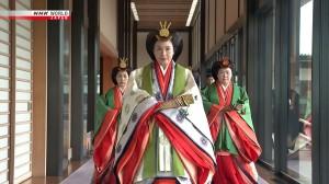 Empress in 12-layered Kimono - Image #5